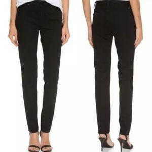 New Alexander Wang Black Jeans 002